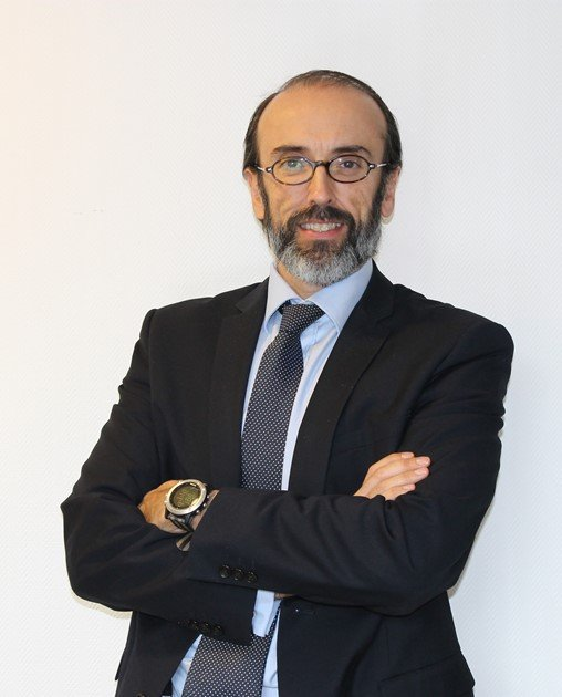 Jean-Yves Legal, responsable des affaires juridiques, cabinet Fidéliance.