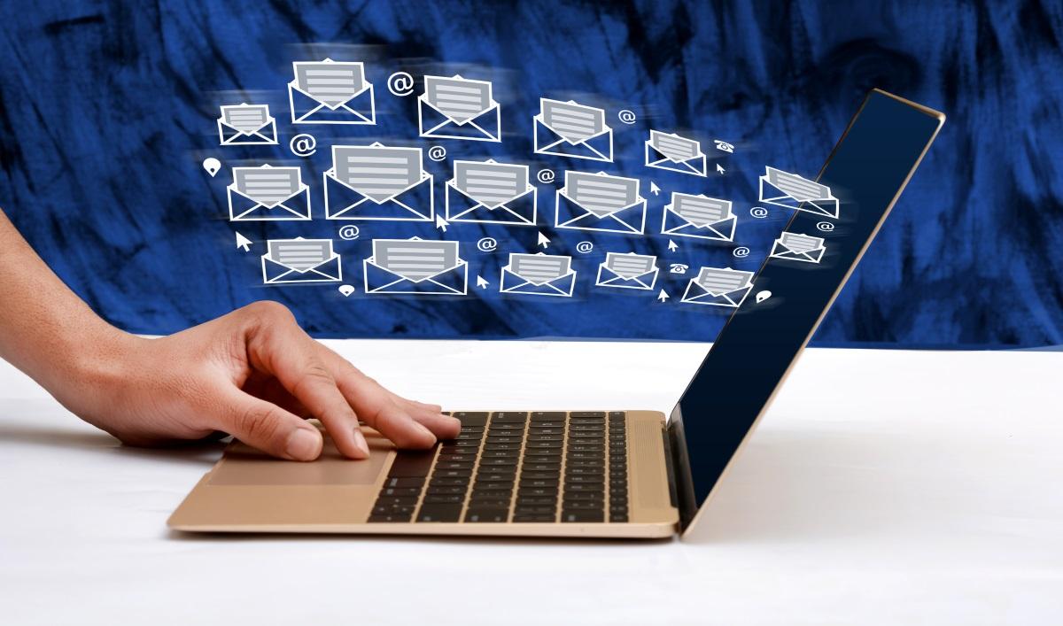 droit - emails - vie privée - salarié