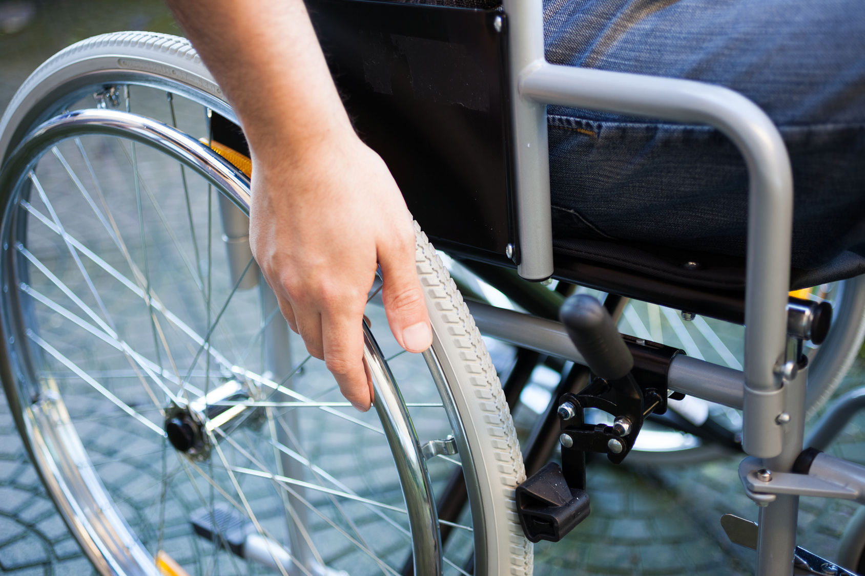 handicap fauteuil emploi