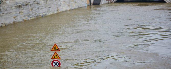 inondation catastrophe naturelle