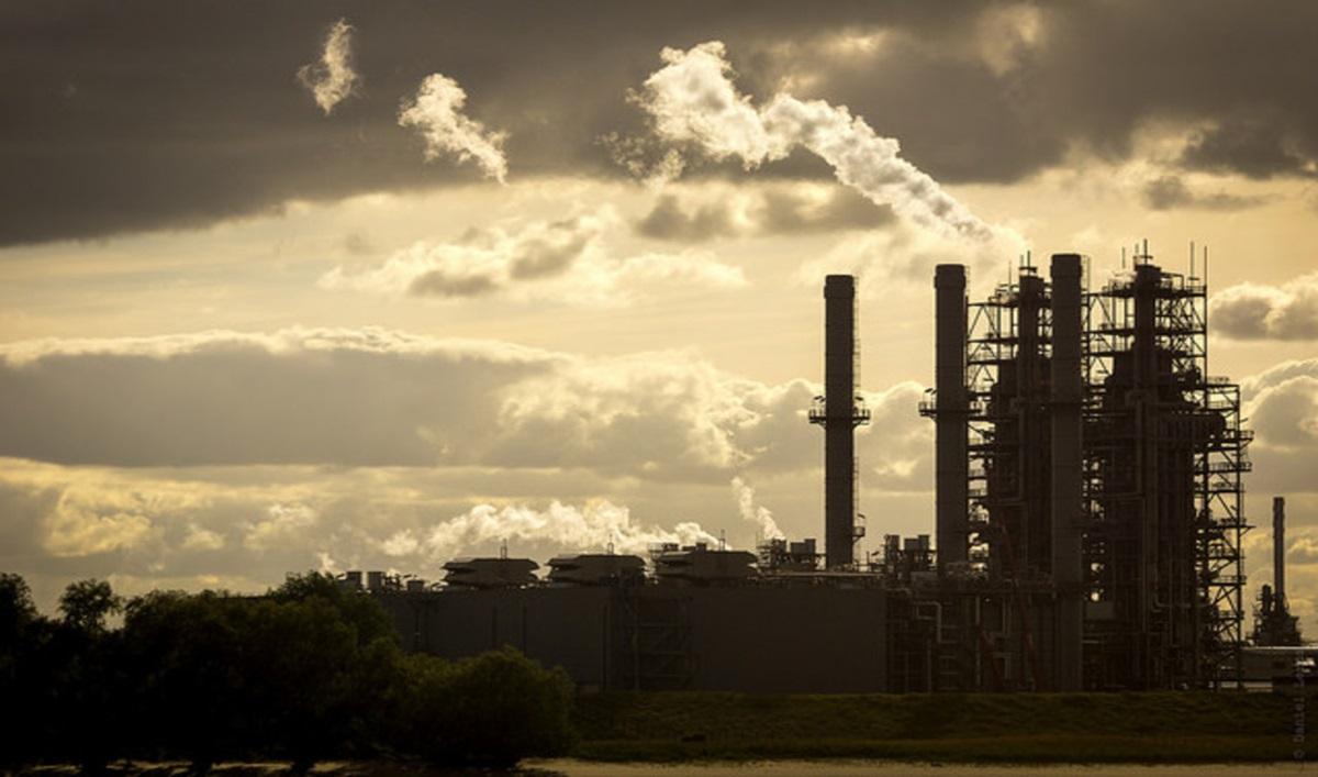 risque explosion chimique industrie
