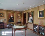 Musée de la vie romantique Jean-Pierre Dalbéra licenceCC