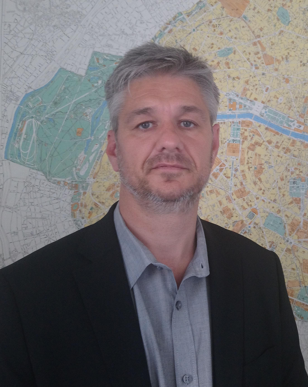 Frédéric Plouvier, Paris Musées