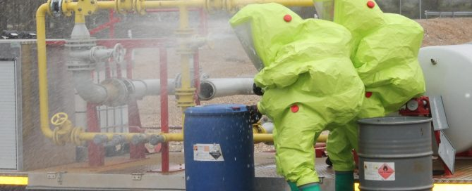 EPI risque chimique