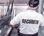 Agent sécurité. Photo RyanMcGuire/Creative commons