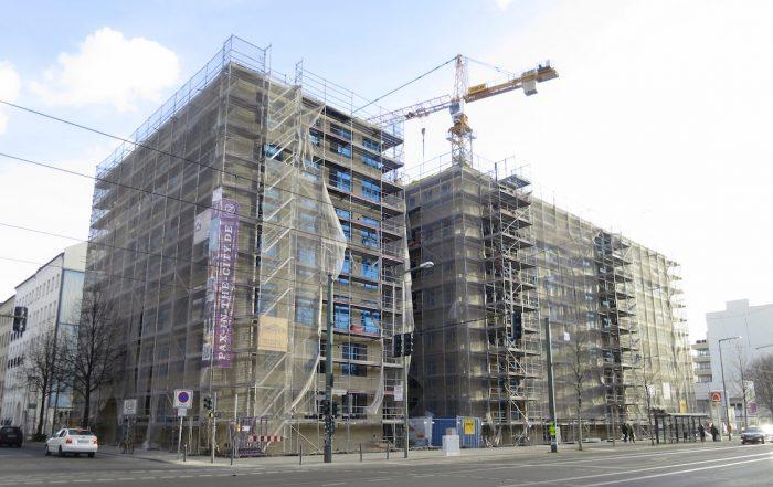 Construction - Alper çugun via Flickr licence CC