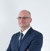 Daniel Muller AGCS