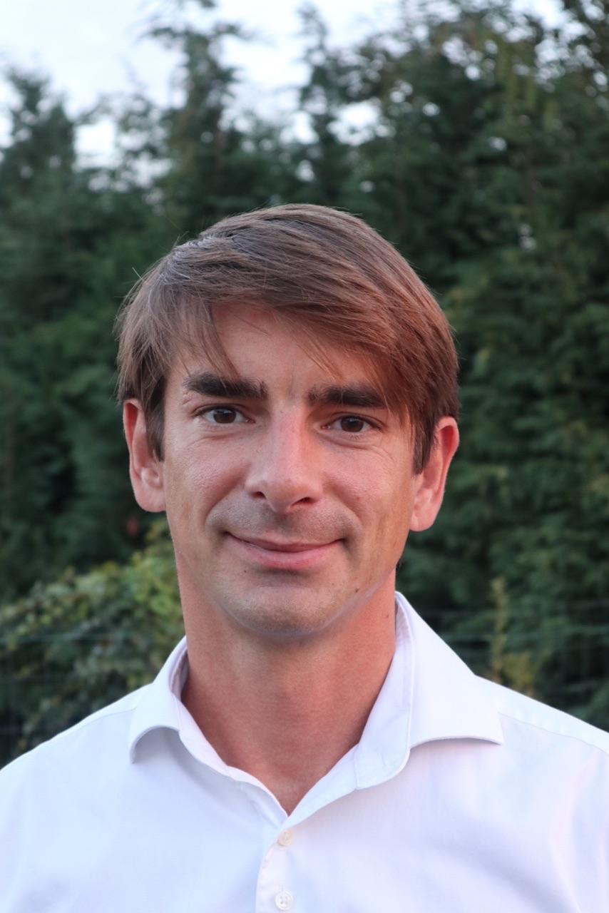 Erwin Vanderborght