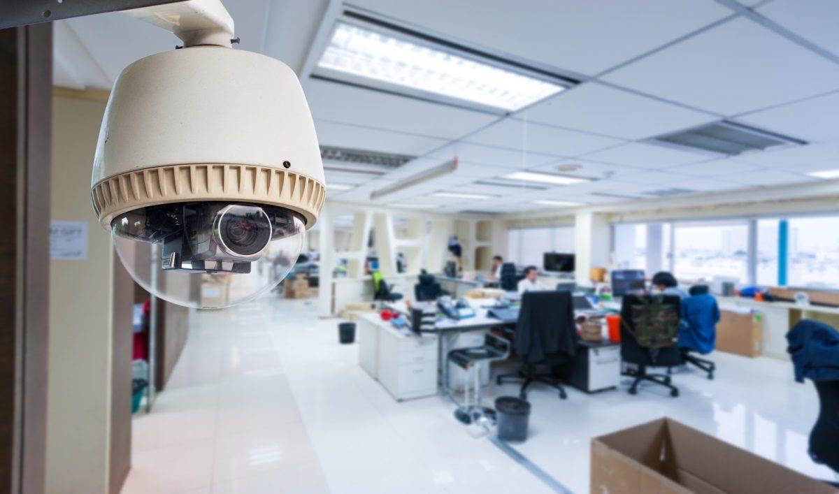 vidéosurveillance cnil - photo : Stnazkul/Fotolia.com