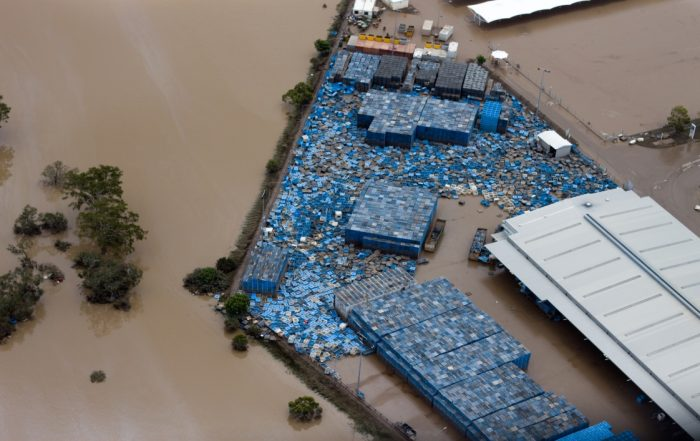 inondation prévention catastrophe naturelle