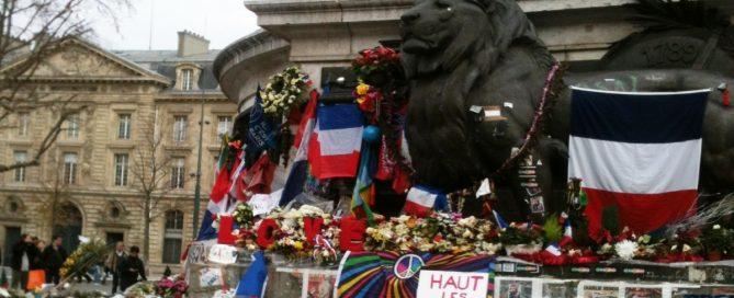 Attentats 2015 Paris. Photo MP/Face au Risque