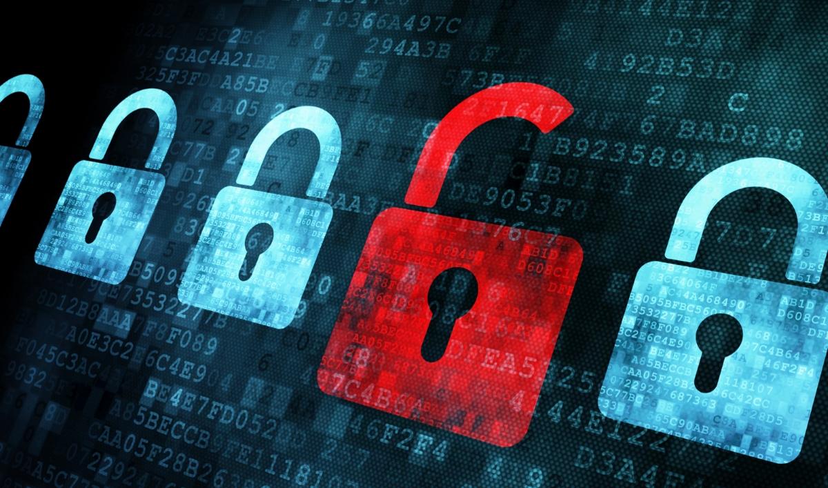 Confidentialité des données. Photo maxkabakov/Fotolia.com