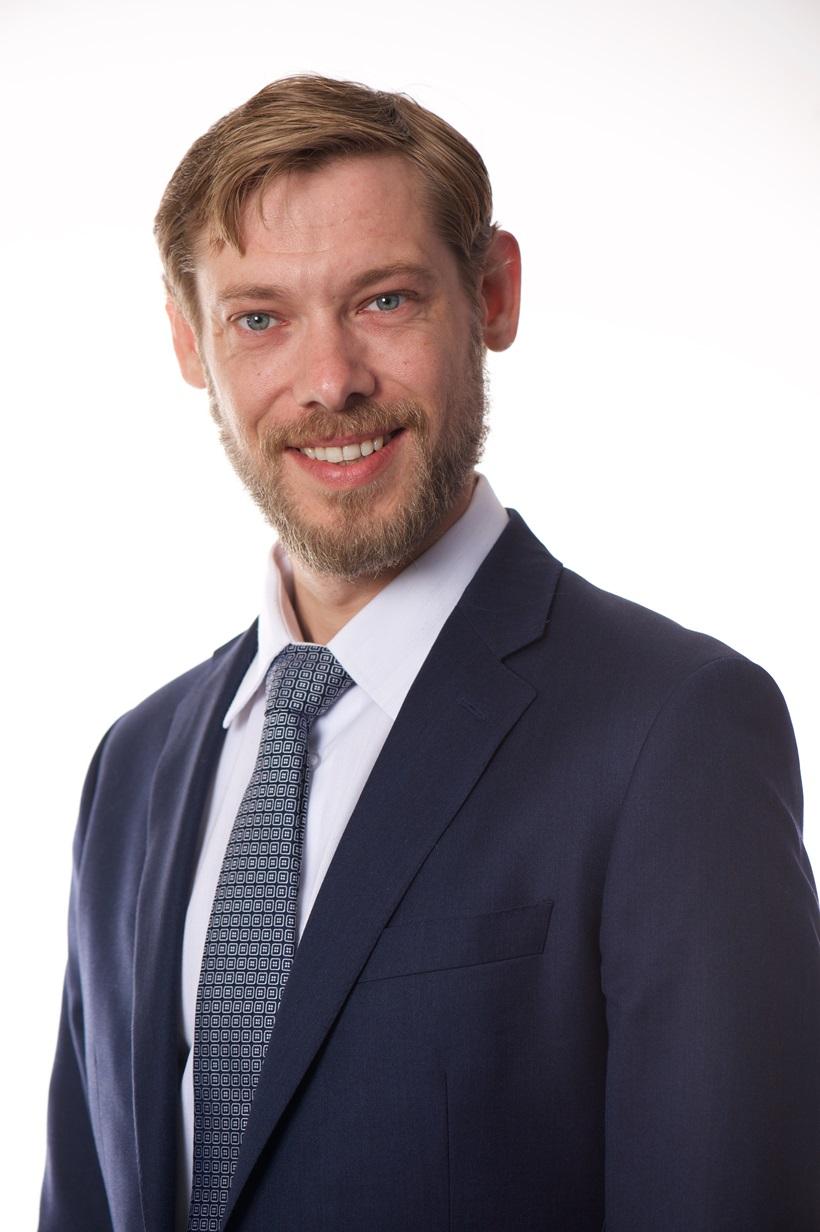 James Tuplin, directeur Cyber & Télécommunication chez XL Catlin