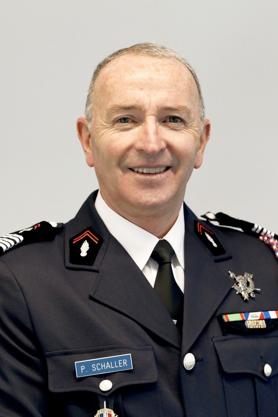 Pierre Schaller