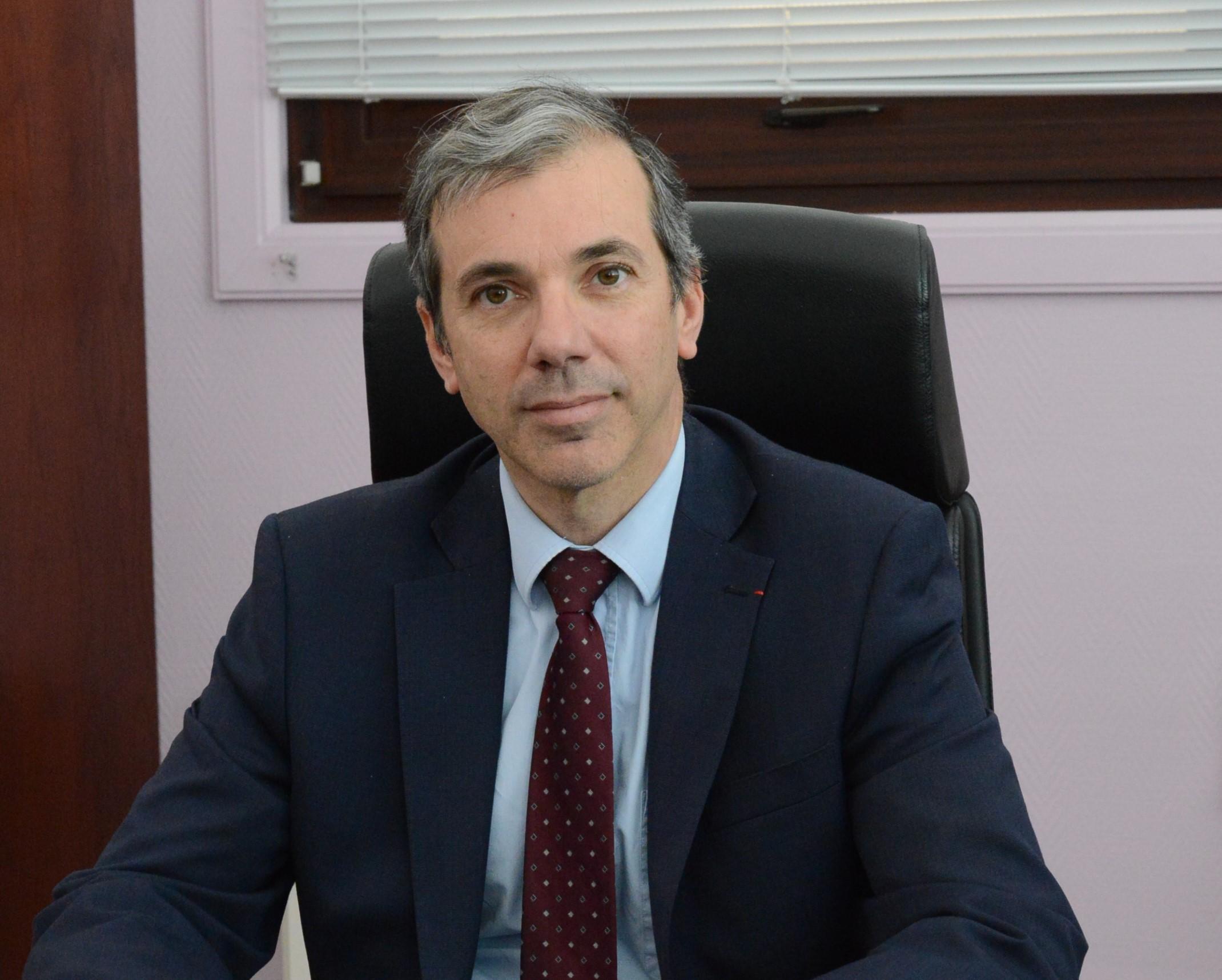 Pierre Carlotti, Artelia Bâtimement