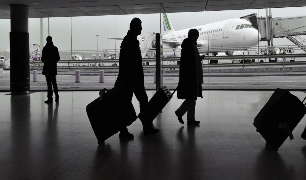 Voyages d'affaires - crédit :Nougaro/Fotolia.com