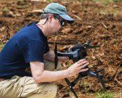 Les solutions de lutte anti-drones (copyright Bureau of Land Management Oregon and Washington 2017)