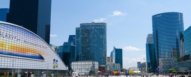 Baromètre des risques Allianz 2019 : La France inquiète sur la cybersécurité (Photo Shepard4711 - Flickr - CC)