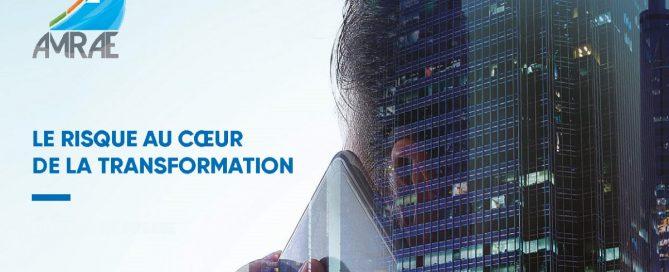 Les rencontres du risk management de l'Amrae de Deauville
