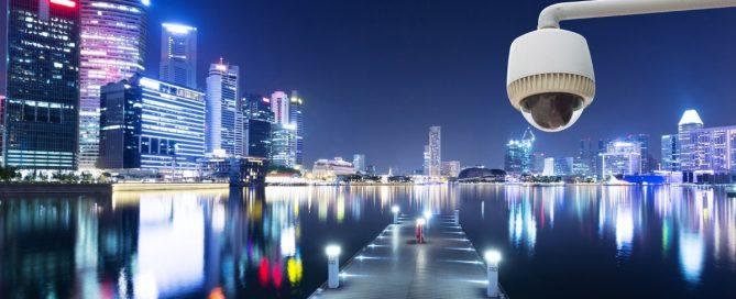 Vidéoprotection-Vidéosurveillance-Crédit photo: Zhu-difeng/Fotolia.com