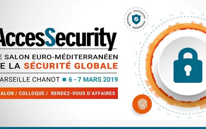 AccesSecurity 2019