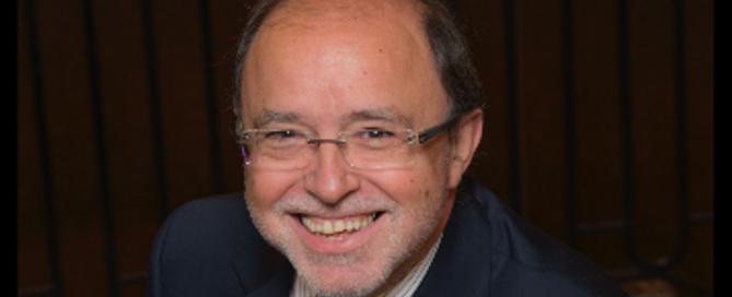 Émile Pérez vice président du CDSE