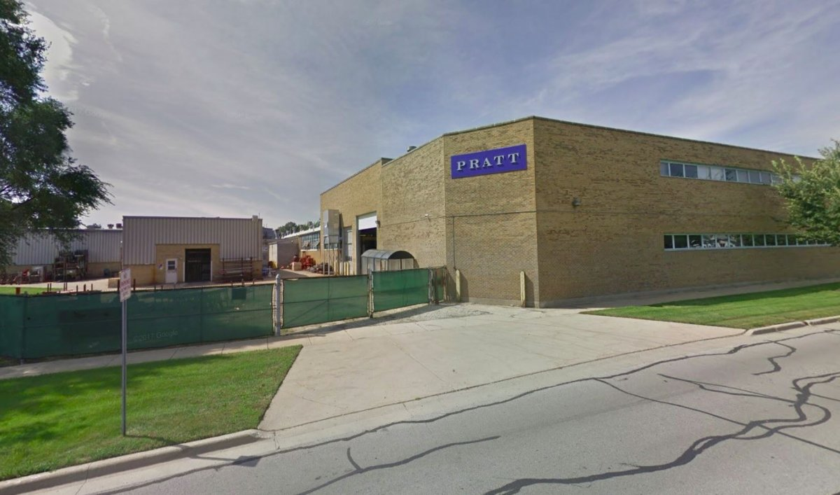 Aurora : à peine licencié, un salarié commet une tuerie chez son ancien employeur (Image Google Street View)