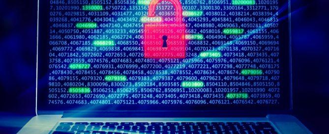 Cyberattaque. Photo Blogtrepreneur/Flickr/CC