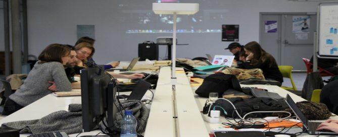 Cybersécurité : sécuriser les données de l'entreprise (Photo : Sylvia Fredriksson - Search CC)