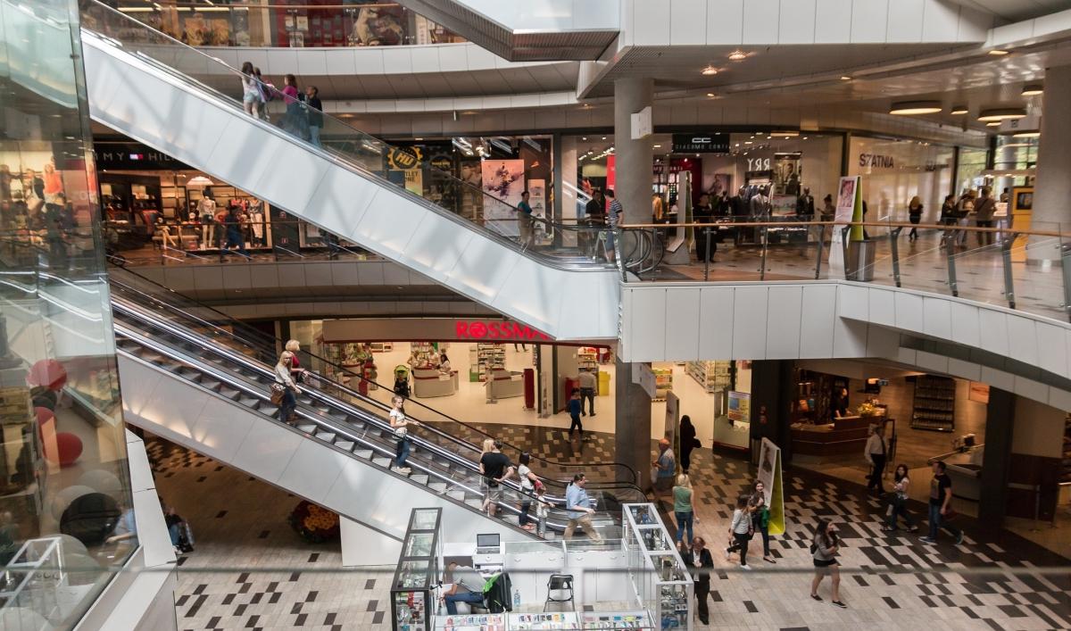 Le menace terroriste intègre la convention de sécurisation des espaces commerciaux (Photo : jarmoluk - pixabay)