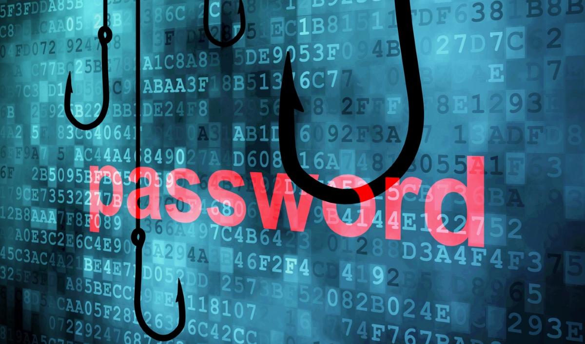 Phishing. Photo maxkabakov/Fotolia.com
