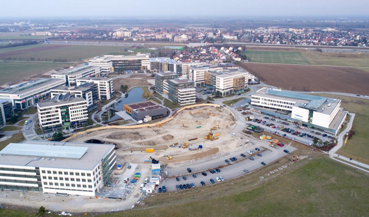 Plateforme industrielle-ICPE-crédit : Stephan Baur/Fotolia.com