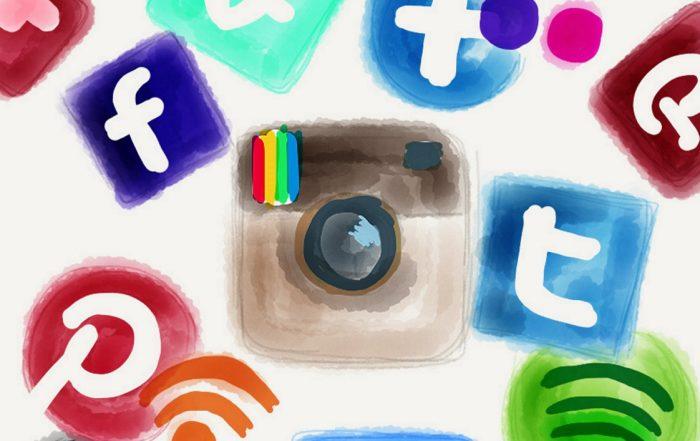 Réseaux sociaux-e-reputation-risque image-Crédit : Tanja Cappell/Flickr/Cc
