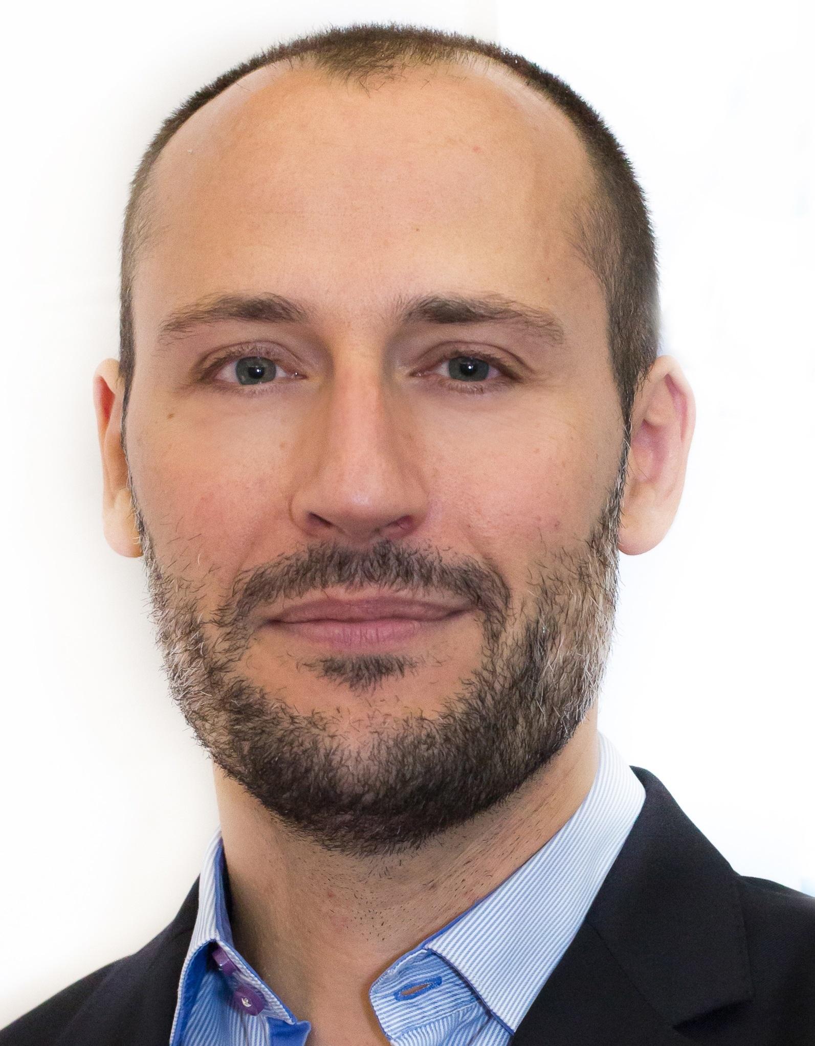 Benoit Vraie - Risk manager