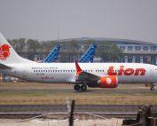 Crash Boeing 737-Max8, les premières défaillances signalées en France (Photo PK-Ren, Flickr)