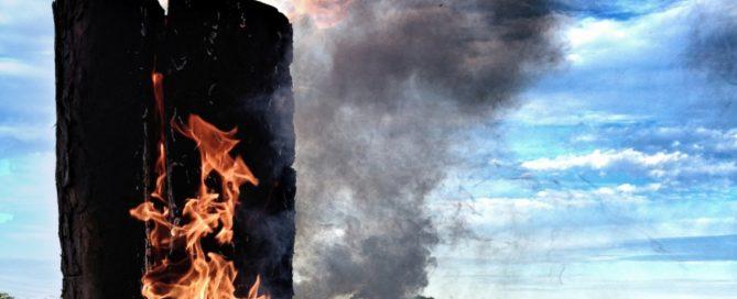 Essais, recherches, rapports... du nouveau dans la sécurité incendie en Suède (Image Martin Fisch - Flickr - search CC)