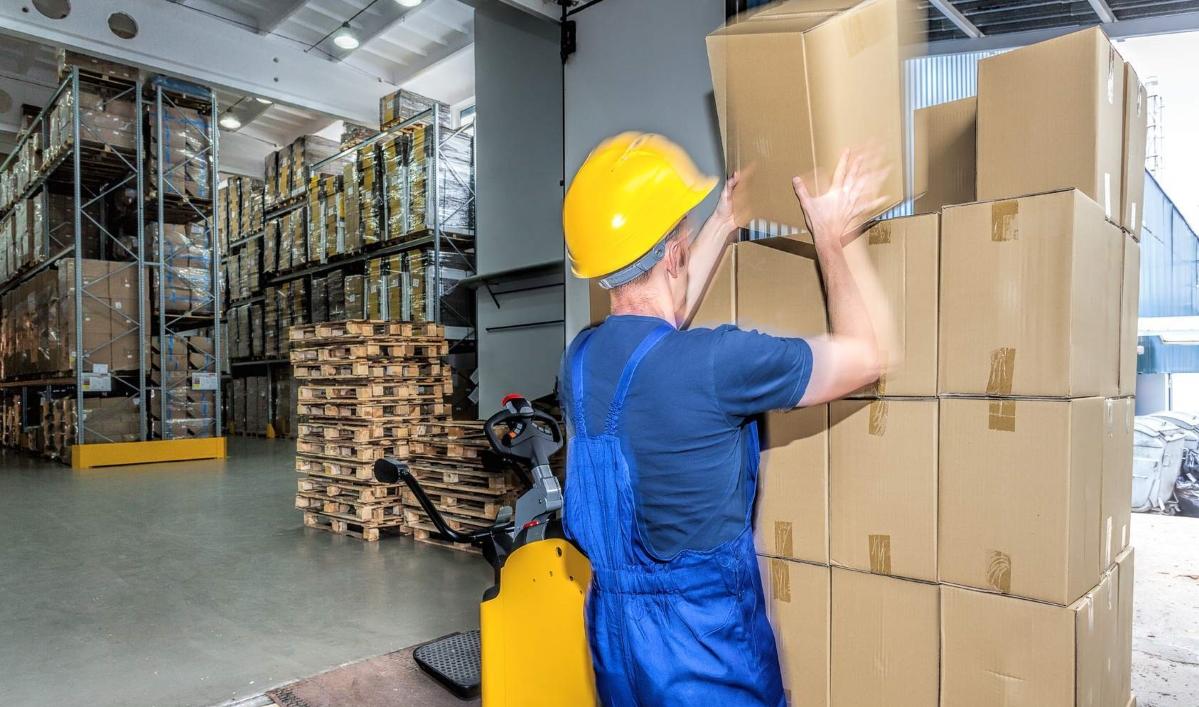 Gestion des accidents du travail dans l'entreprise. Photo Photographee.eu/Fotolia.com