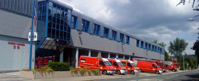 Sdis-Sécurité civile-Sapeur-pompier-rapport Cour des comptes- crédit : Jejecam/Wikimedia Commons