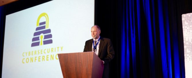 conférence cybersécurité (Salt Lake Chamber - Flickr)