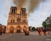Ten lessons from Notre-Dame fire B. Moser BSPP