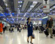 Baromètre CDSE 2019 le transport inquiète plus que le terrorisme à l'international (photo wikipedia)
