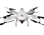 Drone autonome - sûreté - crédit : Azur Drone
