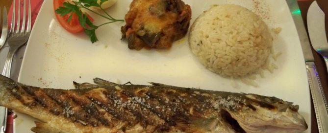 Manger du poisson 1er avril (photo wikipedia)