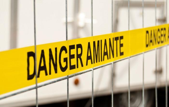 Préjudice d'anxiété lié à l'amiante. Photo pixarno/Fotolia.com