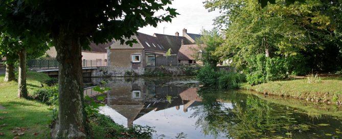 Eure-et-Loir (photo Daniel Jolivet - Flickr)