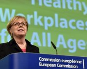 Christa Sedlatschek, directrice de l'EU-Osha (Photo EU-Osha_Flickr_Commons_1200x707)