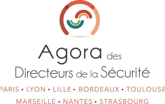 Logo Agora des directeurs sécurité