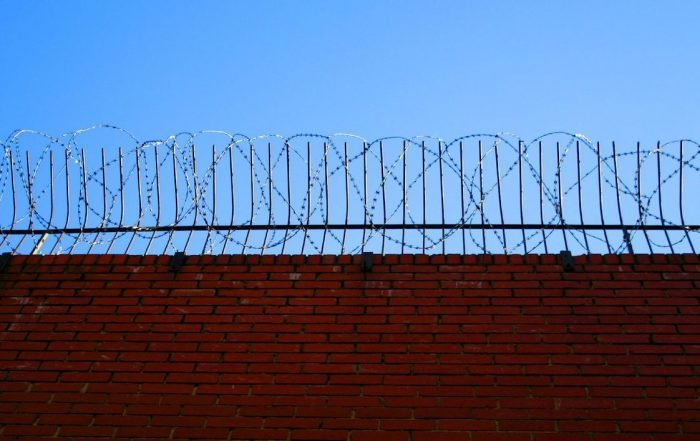 Cyber d une défense périmtérique à une défense globale photo Liz Jones via Flickr licence CC