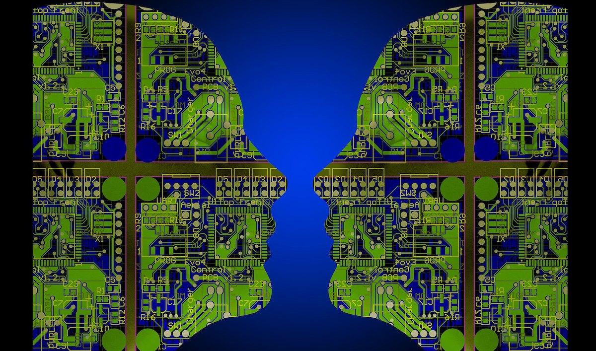 Intelligence artificielle et cybersécurité au menu du Cercle européen de la sécurité des systèmes d'information photo Many Wonderful artists via Flickr licence CC