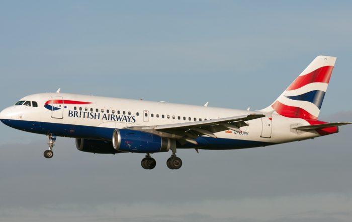 British Airways écope d'une amende record après un vol de données. Photo Rosedale7175/Flickr/CC